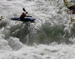 Турист из Братска пропал во время сплава по Чуе