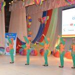 Детский фестиваль «Солоны» начался в Горном Алтае