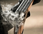 В Тихонькой местный житель устроил стрельбу в магазине