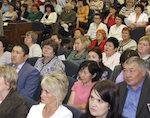 Августовская конференция педагогов прошла в Горно-Алтайске