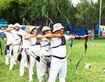 Горно-алтайские лучники стали чемпионами Алтайского края