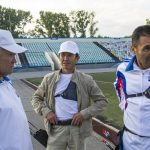 Лучники из Республики Алтай завоевали «серебро» чемпионата Кемеровской области