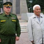Курсанты «Вымпела» отправились на Международную Вахту памяти