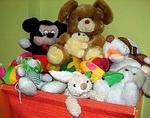 Игрушки для детей из неимущих семей собирают в Горно-Алтайске