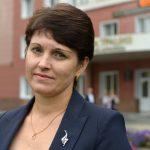 Ольга Сафронова возглавит городскую администрацию