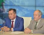 День туризма отпраздновали в Горном Алтае