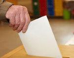 Единороссы получили большинство мандатов на сельских выборах