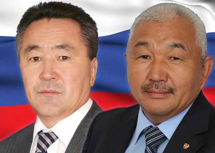 Объявлены официальные итоги выборов в Госдуму