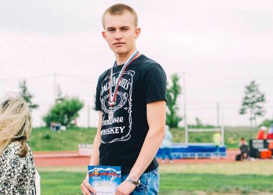 Путин наградил уроженца Горно-Алтайска за спасение утопавших