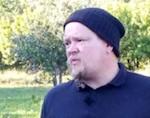 Финский актер Вилле Хаапасало побывал в Алтайском заповеднике
