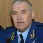 В Барнауле умер Сергей Шухин