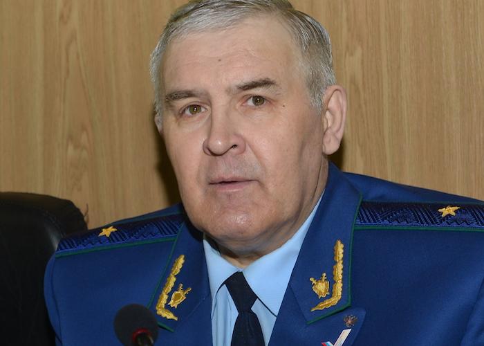 Умер Сергей Шухин