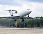 Открываются авиарейсы из Горно-Алтайска в Уфу и Екатеринбург