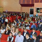 Глава региона провел в Турочаке урок для старшеклассников