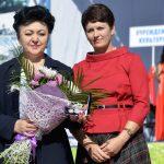 В Горно-Алтайске отпраздновали День города