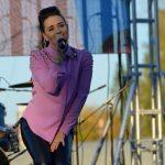 В Горно-Алтайске прошел концерт Эмиля Толкочекова