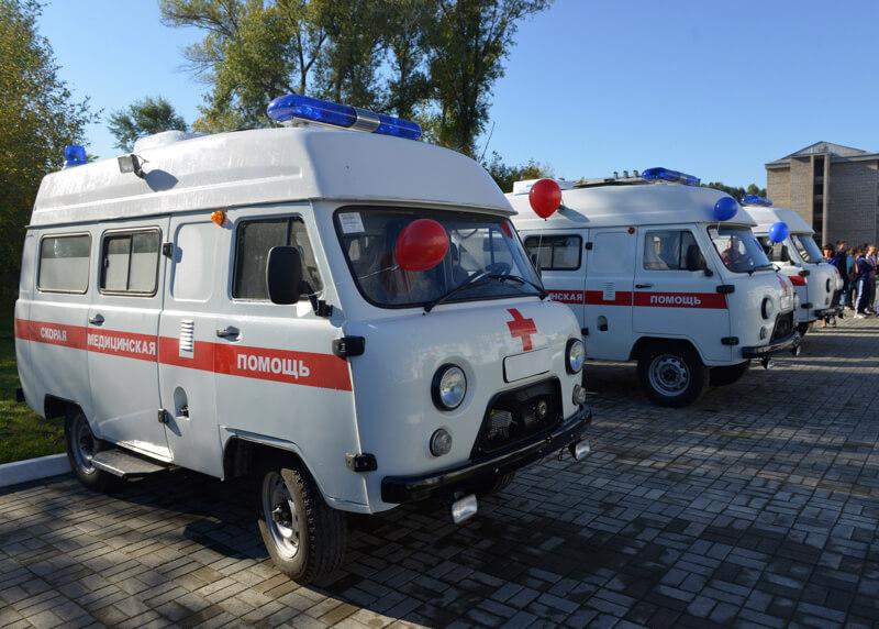 Районная поликлиника гатчины