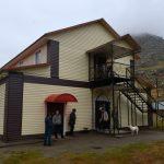 Центр народных промыслов в Купчегене