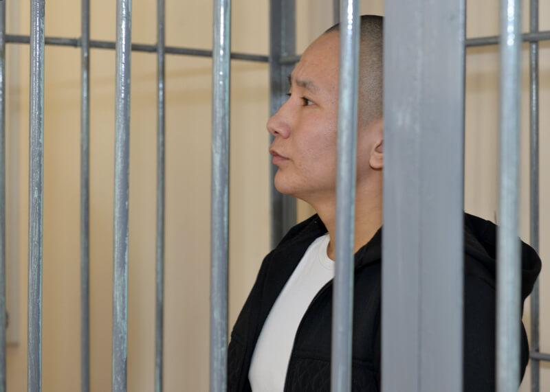 Осужден Амаду Матин за убийство русского студента в Горно-Алтайске