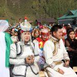 Фестиваль «Дружба-Найрамдал-2016» прошел на Алтае