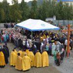 Поклонение мощам святителя Макария