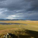Солнечную электростанцию запустили в Усть-Кане