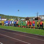 Турнир памяти Сергея Пекпеева прошел в Горно-Алтайске