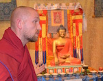 В Горно-Алтайске открылась выставка, посвященная традиционному буддизму