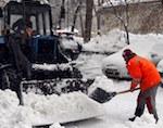 Прокуратура грозит карами за плохую уборку снега