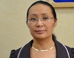 Замминистра культуры назначена Светлана Пешперова