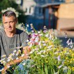 Умер известный горно-алтайский фотохудожник Олег Липатов