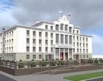 В Горно-Алтайске построят новый комплекс зданий МВД