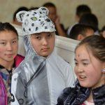 Фестиваль «Земля снежного барса» в шестой раз прошел в Горно-Алтайске (фото)