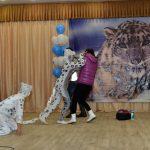 Фестиваль «Земля снежного барса» прошел в Горно-Алтайске