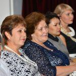 В Горно-Алтайске отметили День учителя