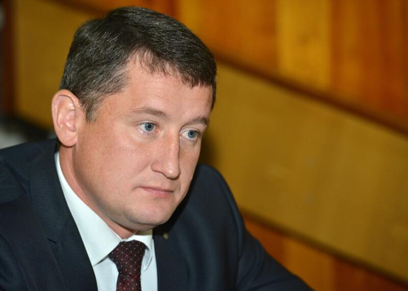 Госсобрание одобрило кадровые решения Бердникова
