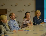 Туроператоры Татарстана ознакомились с Горным Алтаем