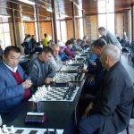 На Алтае прошел международный турнир по шахматам
