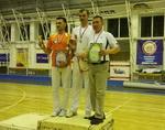 Алтайские лучники завоевали серебро в Бердске