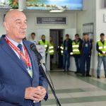 Открыто авиасообщение между Горно-Алтайском, Уфой и Екатеринбургом
