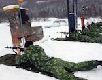 Турнир допризывной молодежи состоялся в Горно-Алтайске