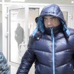 Борщев задержан по подозрению в хищении средств дольщиков (фото, видео)