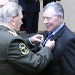Владимир Коршунов стал лауреатом общественной премии «Честь и доблесть»