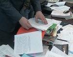 В администрации Соузги прошли обыски