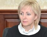 Президент оставил Ольгу Завьялову в своем кадровом резерве