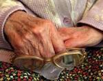 Жительница Паспаула обворовала доверчивую пенсионерку