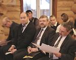 В Республике Алтай дан старт Году экологии и особо охраняемых природных территорий