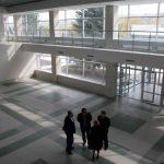 Новый аэровокзал