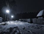 Электроснабжение обесточенных районов восстановлено