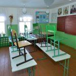 Школа в Джазаторе